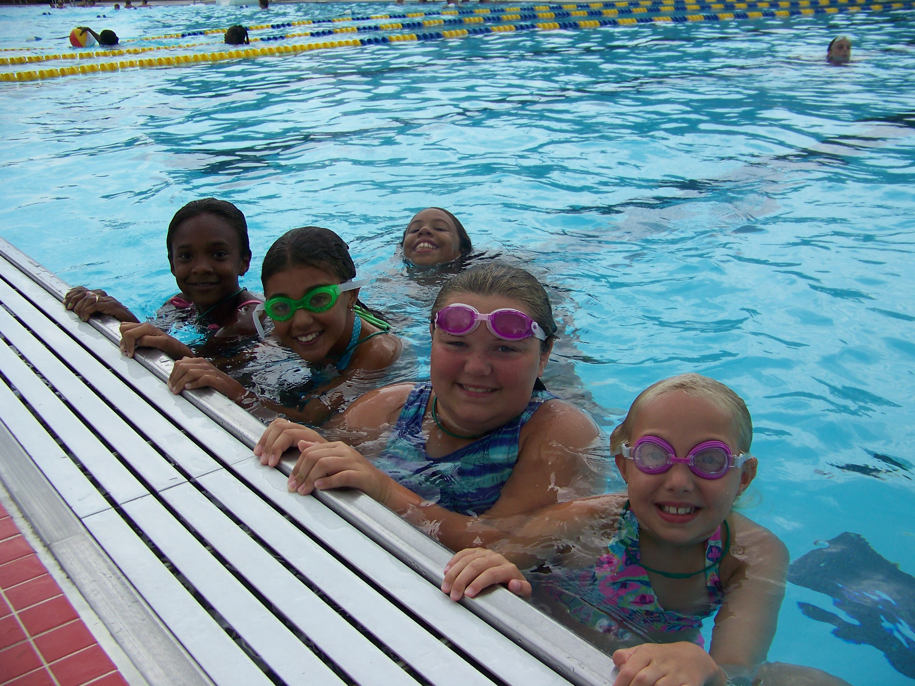 2018 Spring Swimming Pool 101 Workshop and Exam - Mechanicsburg